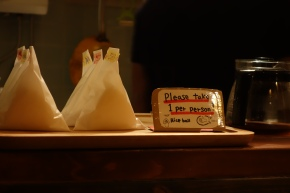Giappone how to: dove e cosa mangiare a Kyoto, Kanazawa eOsaka