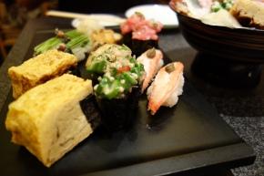 Giappone how to: dove e cosa mangiare aTokyo