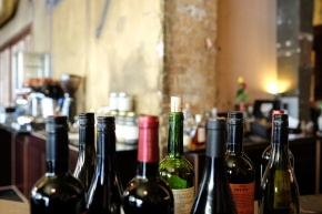 Best wine bar in Milano: my top 5