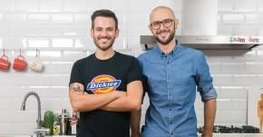 #TheyDidIt / Foodie Edition: 10 domande a Riccardo e Stefano di GnamBox