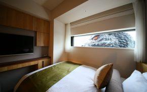 I 10 hotel più strani delGiappone